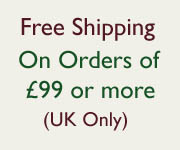 Free Shipping on orders over £99